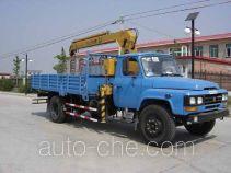 Sutong (Huai'an) HAC5090JSQ truck mounted loader crane