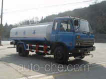 Sutong (Huai'an) HAC5120GSS sprinkler machine (water tank truck)