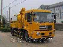 Sutong (Huai'an) HAC5122GXW sewage suction truck