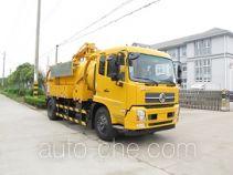 Sutong (Huai'an) HAC5163GXW sewage suction truck