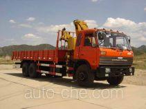 Sutong (Huai'an) HAC5200JSQ truck mounted loader crane