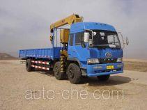 Sutong (Huai'an) HAC5202JSQ truck mounted loader crane
