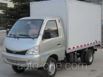 Heibao HB2315X1 low-speed cargo van truck
