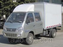 Heibao HB2815WX low-speed cargo van truck