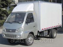 Heibao low-speed cargo van truck