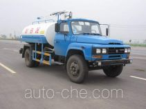 Zhongtong HBG5091GXE suction truck