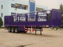 Zhongtong HBG9330CSY полуприцеп с решетчатым тент-каркасом