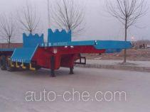 Zhongtong HBG9350TTS полуприцеп для расплавленного чугуна