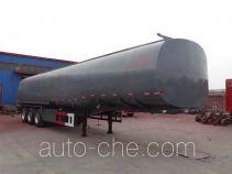 Hugua HBG9400GLY liquid asphalt transport tank trailer