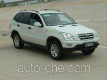 Легковой автомобиль универсал Shuanghuan HBJ6473Y