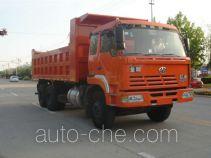 川腾牌HBS3251型自卸汽车