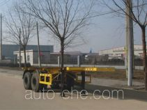 Chuanteng HBS9280TJZP container carrier vehicle
