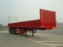 Chuanteng dump trailer
