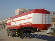 Chuanteng HBS9401GHY chemical liquid tank trailer