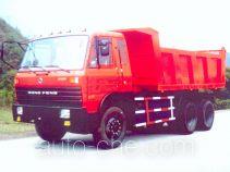 Shenfan HCG3208 dump truck