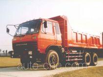 Shenfan HCG3208A dump truck