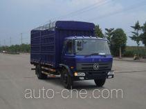 Shenfan HCG5120CCQP3 грузовик с решетчатым тент-каркасом