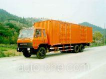Shenfan HCG5200XXY фургон (автофургон)