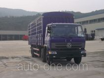 Shenfan HCG5202CCQWB3G грузовик с решетчатым тент-каркасом