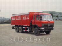 Shenfan HCG5208CCQKB3G1 грузовик с решетчатым тент-каркасом