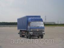 Shenfan HCG5240XXYA фургон (автофургон)