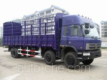 Shenfan HCG5241CCQA грузовик с решетчатым тент-каркасом