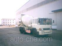Changhua HCH5220GJB concrete mixer truck