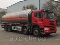 昌骅牌HCH5311GYYCA型铝合金运油车