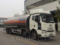 Changhua HCH5313GYYCA автоцистерна алюминиевая для нефтепродуктов