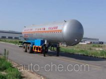 Changhua HCH9270GYQ liquefied gas tank trailer