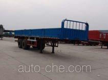 Changhua HCH9350 trailer