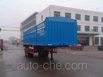 Changhua HCH9350CXY stake trailer