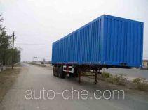 Changhua HCH9360XLS bulk food trailer
