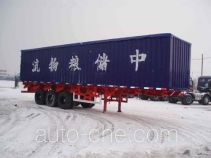 Changhua HCH9362XLS bulk food trailer