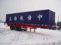 Changhua HCH9362XLS полуприцеп для насыпных пищевых грузов
