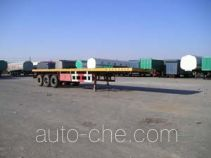 Changhua HCH9380TJZ container carrier vehicle