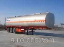 Changhua HCH9400GRH lubricating oil tank trailer