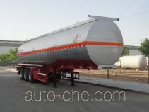Changhua HCH9400GRY43 flammable liquid tank trailer