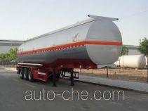 Changhua HCH9400GRY43 полуприцеп цистерна для легковоспламеняющихся жидкостей
