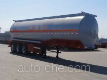 Changhua HCH9400GRYD flammable liquid tank trailer