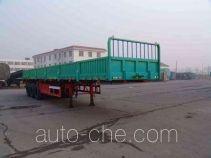 Changhua HCH9400ZZX самосвальный полуприцеп
