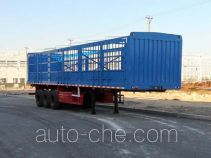 Changhua HCH9401CCY13Z2 stake trailer