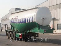 Changhua HCH9401GFL36 medium density bulk powder transport trailer