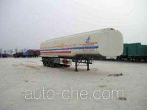 Changhua HCH9401GYY oil tank trailer