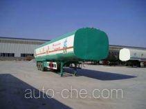 Changhua HCH9402GYY oil tank trailer