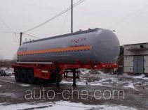 Changhua HCH9403GHYA chemical liquid tank trailer