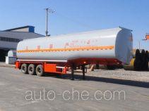 Changhua HCH9403GYYB oil tank trailer