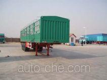 Changhua HCH9404CXY stake trailer