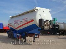 Changhua HCH9404GFL bulk powder trailer