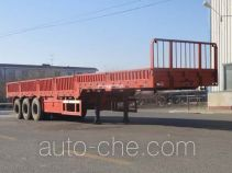 Changhua HCH9406 trailer